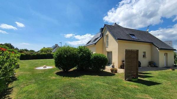 Vente  maison Guidel - 4 chambres - 134 m²