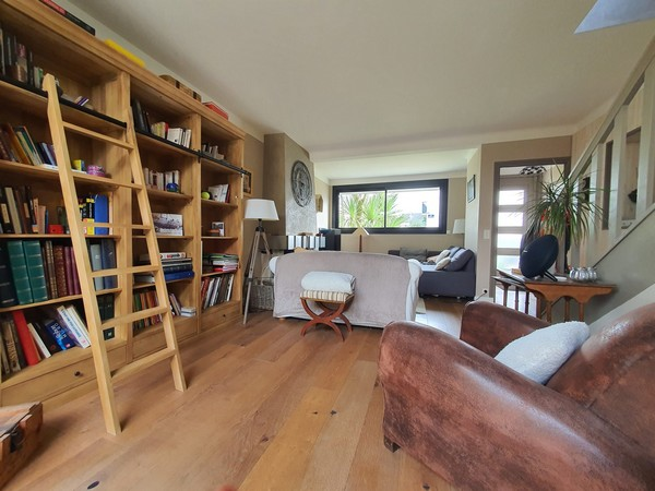 Vente  maison Lorient - 4 chambres - 125 m²