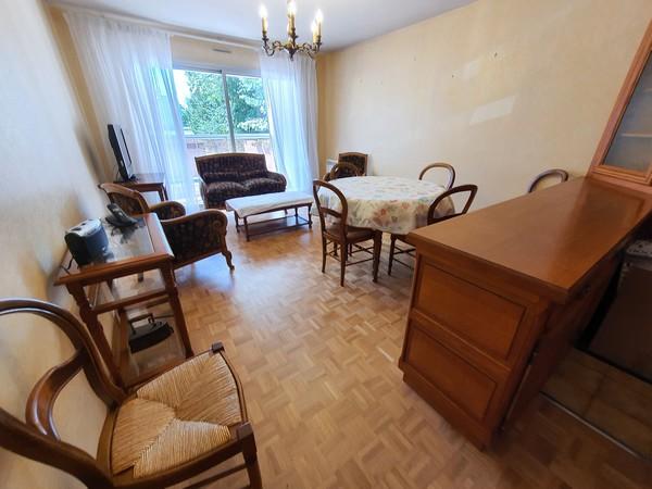 Vente  appartement Lorient - 1 chambre - 44 m²