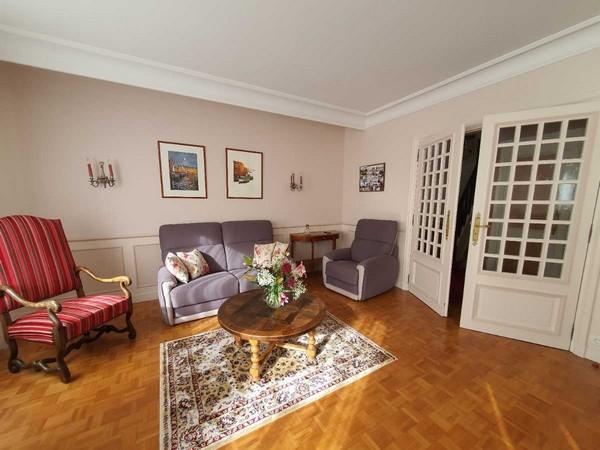 Vente  maison Lorient - 3 chambres - 140 m²