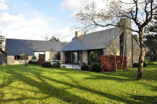 Vente  maison Sarzeau - 4 chambres - 225 m²
