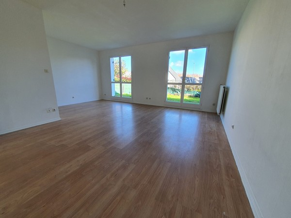 Vente  maison Lanester - 3 chambres - 89 m²