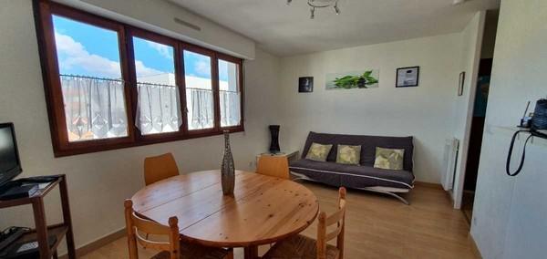 Vente  appartement Larmor-Plage - 1 chambre - 36 m²