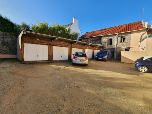 Vente  maison Hennebont -  - 120 m²