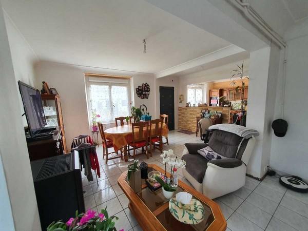Vente  maison Inzinzac-Lochrist - 3 chambres - 110 m²