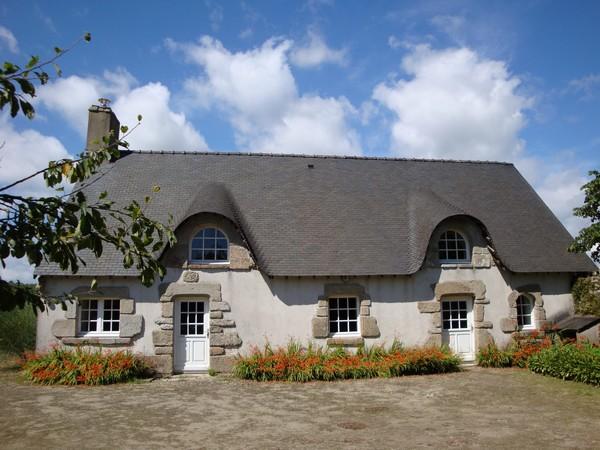 Vente  maison Inzinzac-Lochrist - 4 chambres - 95 m²