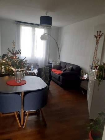 Vente  appartement Lanester - 2 chambres - 48 m²