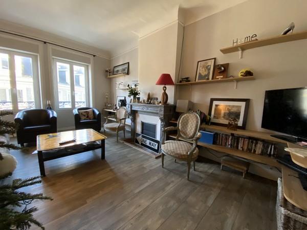 Vente  appartement Lorient - 2 chambres - 138 m²
