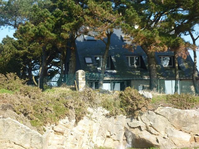Vente  maison Carnac - 7 chambres - 240 m²