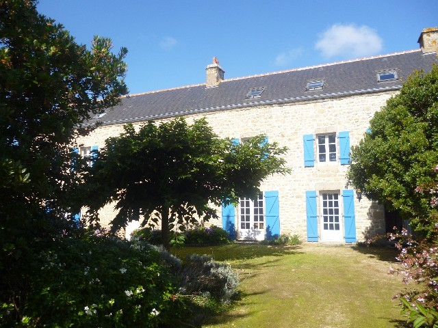 Vente  maison Plouharnel - 5 chambres/6 possibles - 250 m²