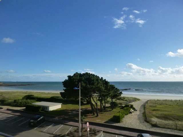 Vente  appartement Carnac - 2 chambres - 41 m²