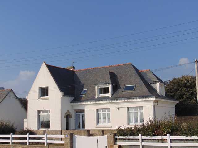 Vente  maison Carnac - 6 chambres - 155 m²