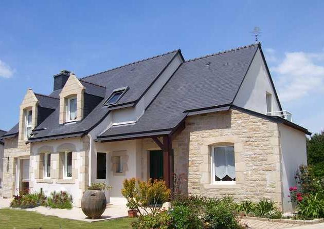 Vente  maison La Trinité-sur-Mer - 3 chambres - 137 m²
