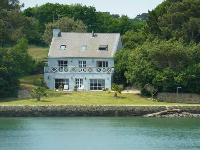 Vente  maison La Trinité-sur-Mer - 5 chambres - 205 m²