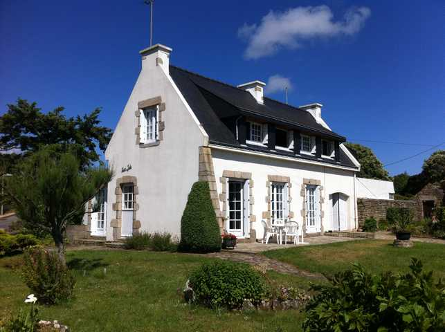 Vente  maison Saint-Philibert - 4 chambres - 110 m²