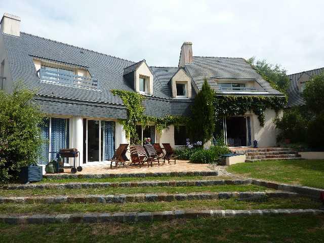 Vente  maison La Trinité-sur-Mer - 8 chambres - 268 m²