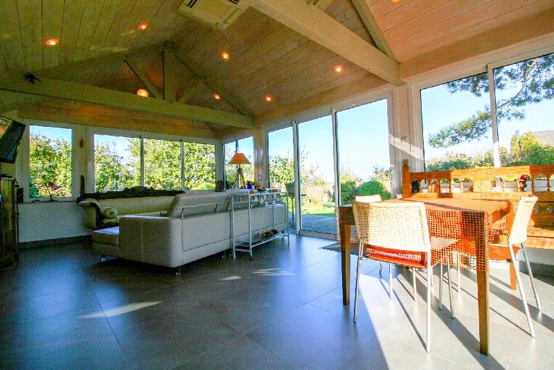 Vente  maison Locmariaquer - 4 chambres/6 possibles - 177 m²