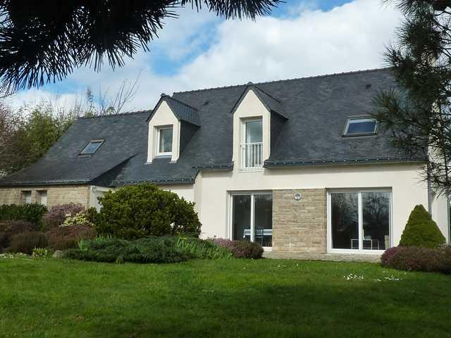 Vente  maison Carnac - 4 chambres/6 possibles - 130 m²