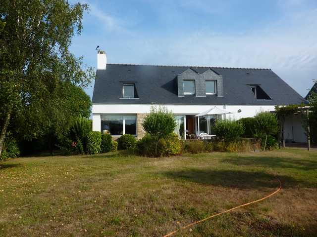 Vente  maison Carnac - 4 chambres - 129 m²