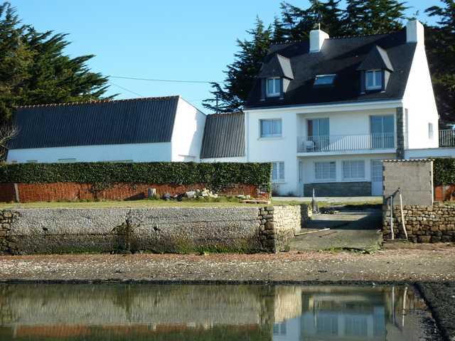 Vente  maison Carnac - 5 chambres/6 possibles - 178 m²