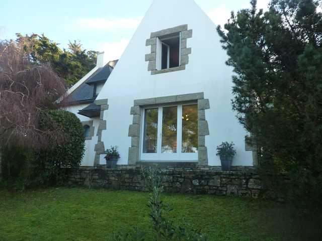 Vente  maison La Trinité-sur-Mer - 4 chambres - 133 m²