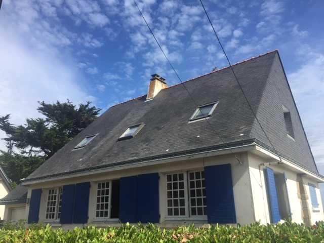 Vente  maison Saint-Pierre-Quiberon - 4 chambres - 100 m²
