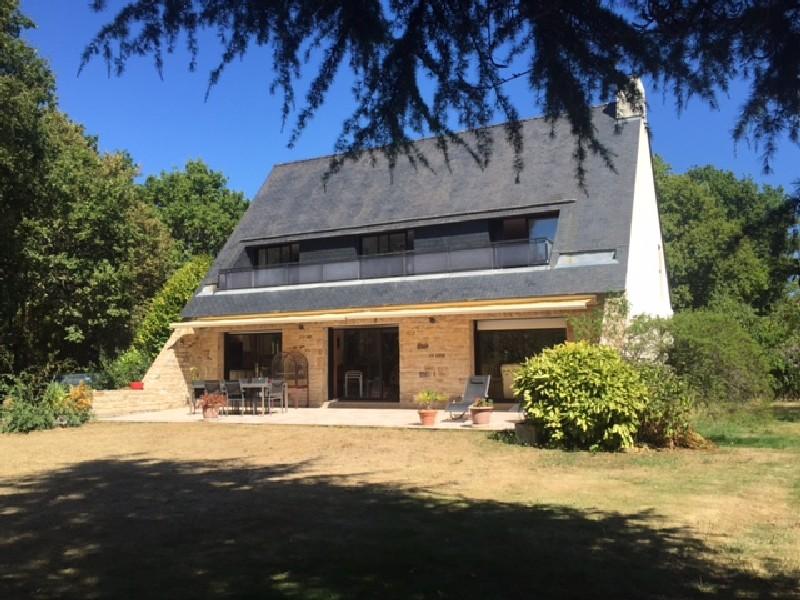 Vente  maison Crac'h - 3 chambres/4 possibles - 140 m²