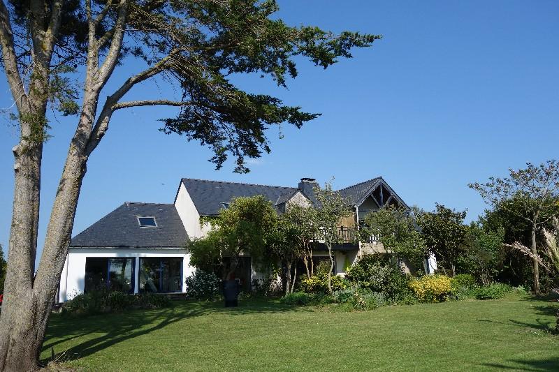 Vente  maison Erdeven - 7 chambres/9 possibles - 450 m²