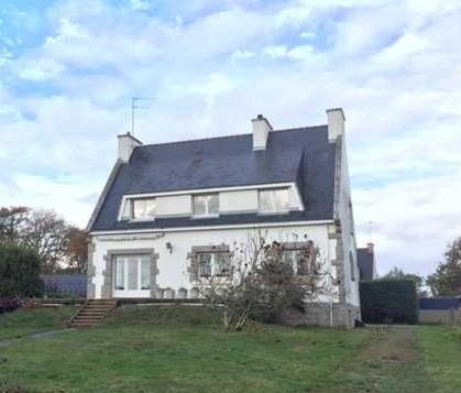 Vente  maison La Trinité-sur-Mer - 7 chambres - 140 m²