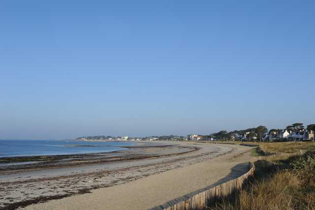 Vente  appartement Carnac - 3 chambres - 83 m²