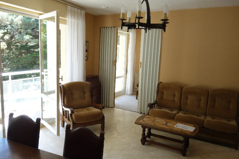 Vente  appartement Carnac - 2 chambres - 68 m²