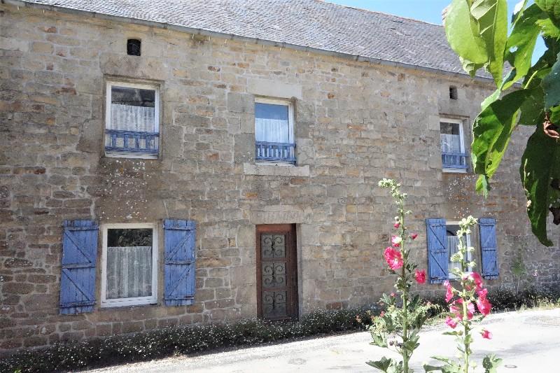 Vente  maison Ploemel - 3 chambres/5 possibles - 163 m²