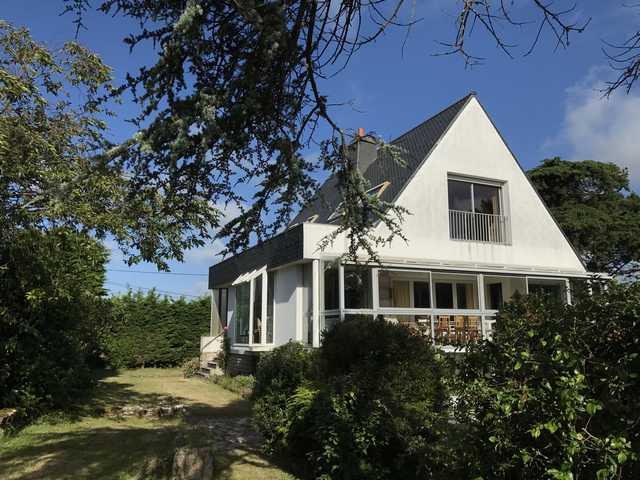 Vente  maison La Trinité-sur-Mer - 8 chambres - 156 m²