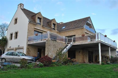 Vente  maison La Trinité-sur-Mer - 4 chambres/5 possibles - 175 m²