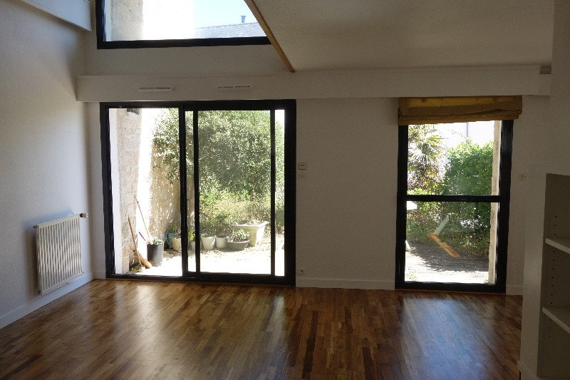 Vente  appartement Carnac - 4 chambres - 95 m²