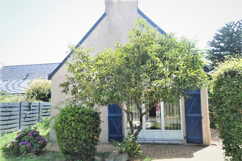 Vente  maison Carnac - 2 chambres/3 possibles - 80 m²