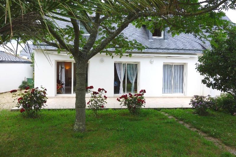 Vente  maison Carnac - 4 chambres/5 possibles - 107 m²