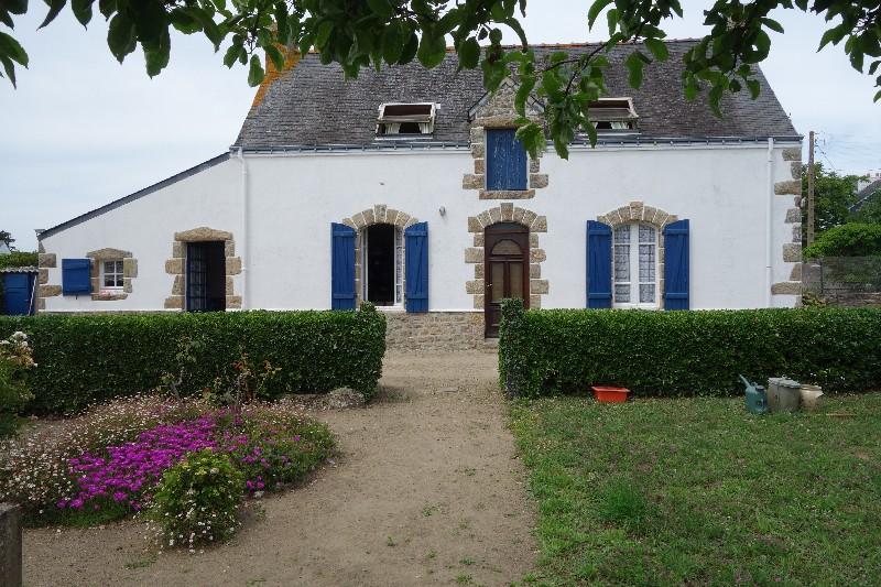 Vente  maison Carnac - 3 chambres - 108 m²