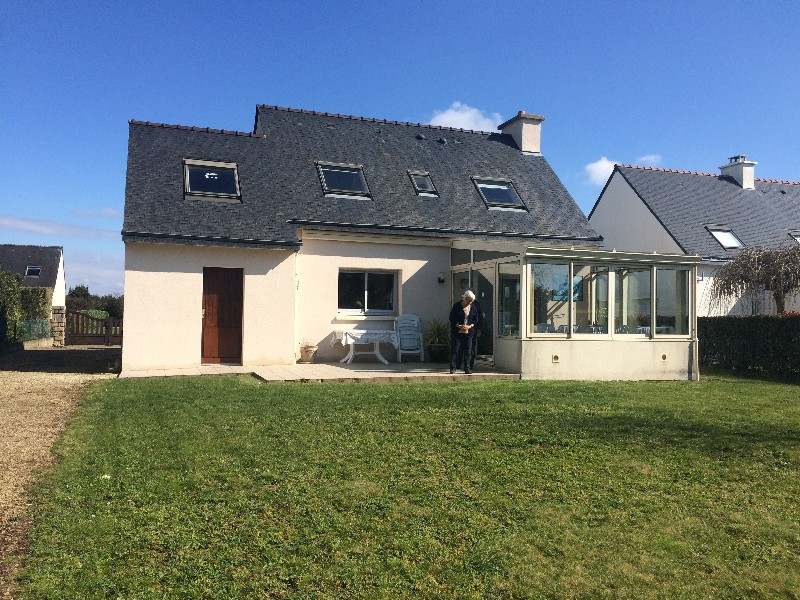 Vente  maison Plouharnel - 3 chambres - 95 m²