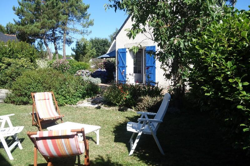 Vente  maison Carnac - 3 chambres - 80 m²