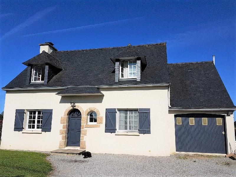 Vente  maison Erdeven - 3 chambres/4 possibles - 127 m²