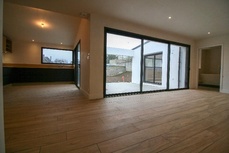 Vente  maison Etel - 3 chambres - 117 m²