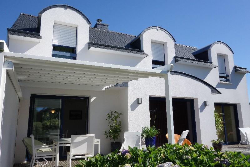 Vente  maison Erdeven - 5 chambres - 146 m²