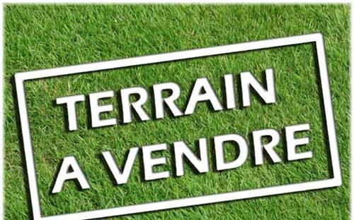 Vente  terrain Saint-Philibert -  - 548 m²
