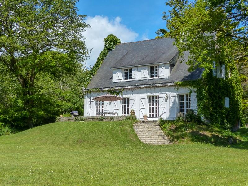 Vente  maison Carnac - 7 chambres - 150 m²