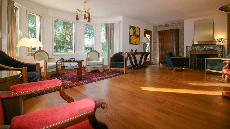 Vente  maison Carnac - 3 chambres - 177 m²
