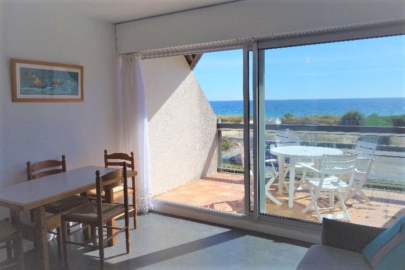 Vente  appartement Carnac -  - 24 m²