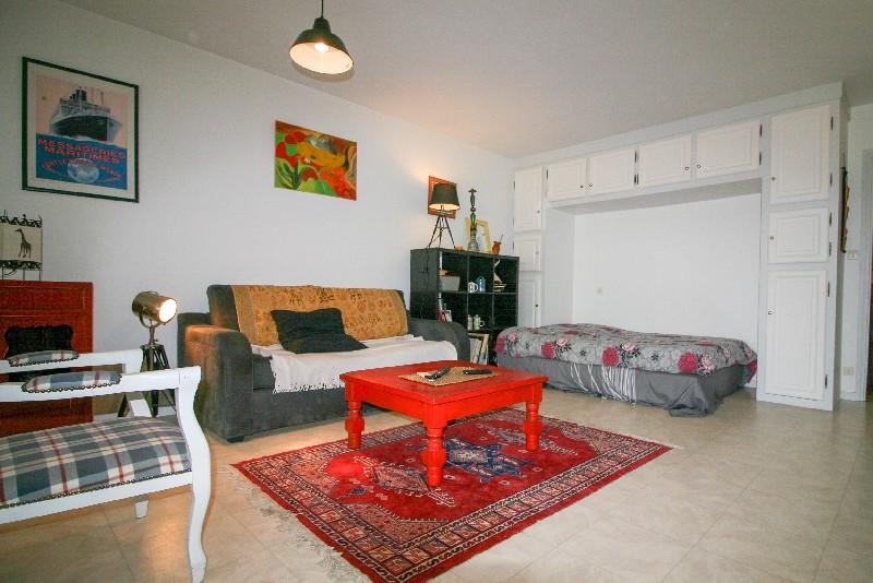 Vente  appartement Carnac -  - 35 m²