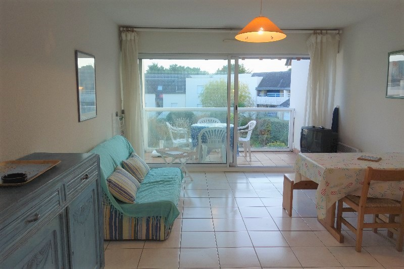 Vente  appartement Carnac - 1 chambre/2 possibles - 36 m²