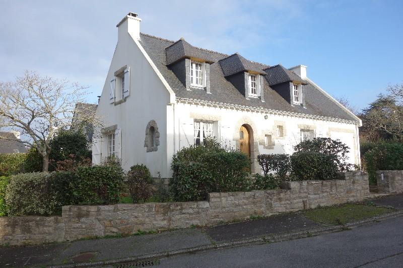 Vente  maison La Trinité-sur-Mer - 4 chambres - 140 m²